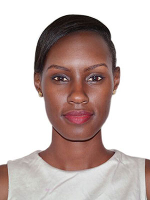 Fiona Muthoni