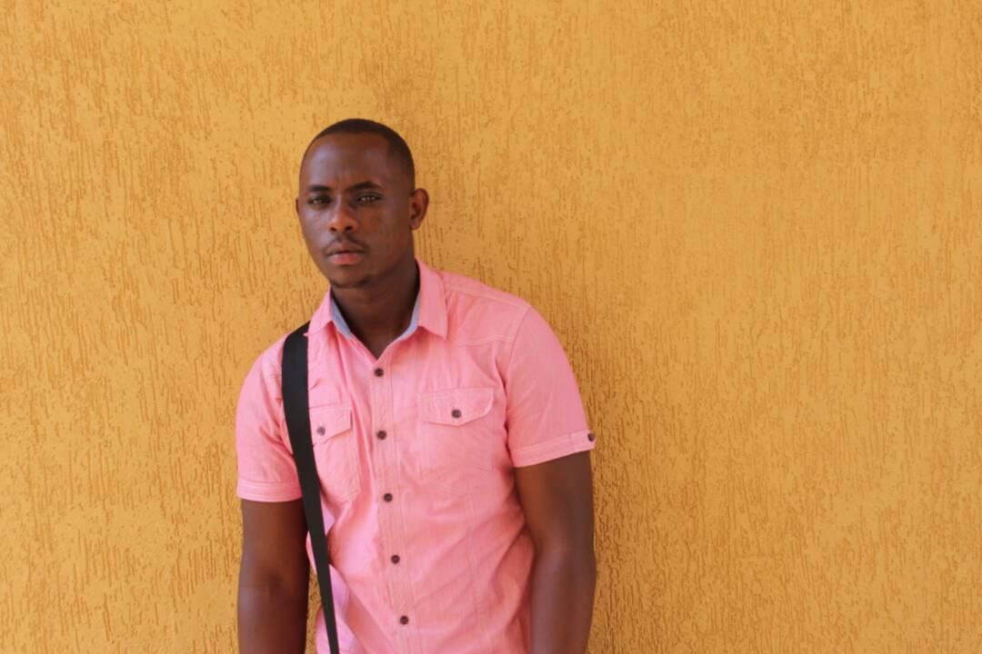 Alafati Mugabo