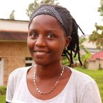 Anisie Nyirambonigaba