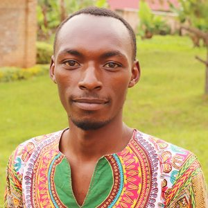Moise M. Bahati